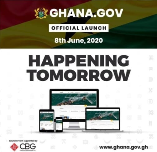 Ghana to launch digital services and payment platform