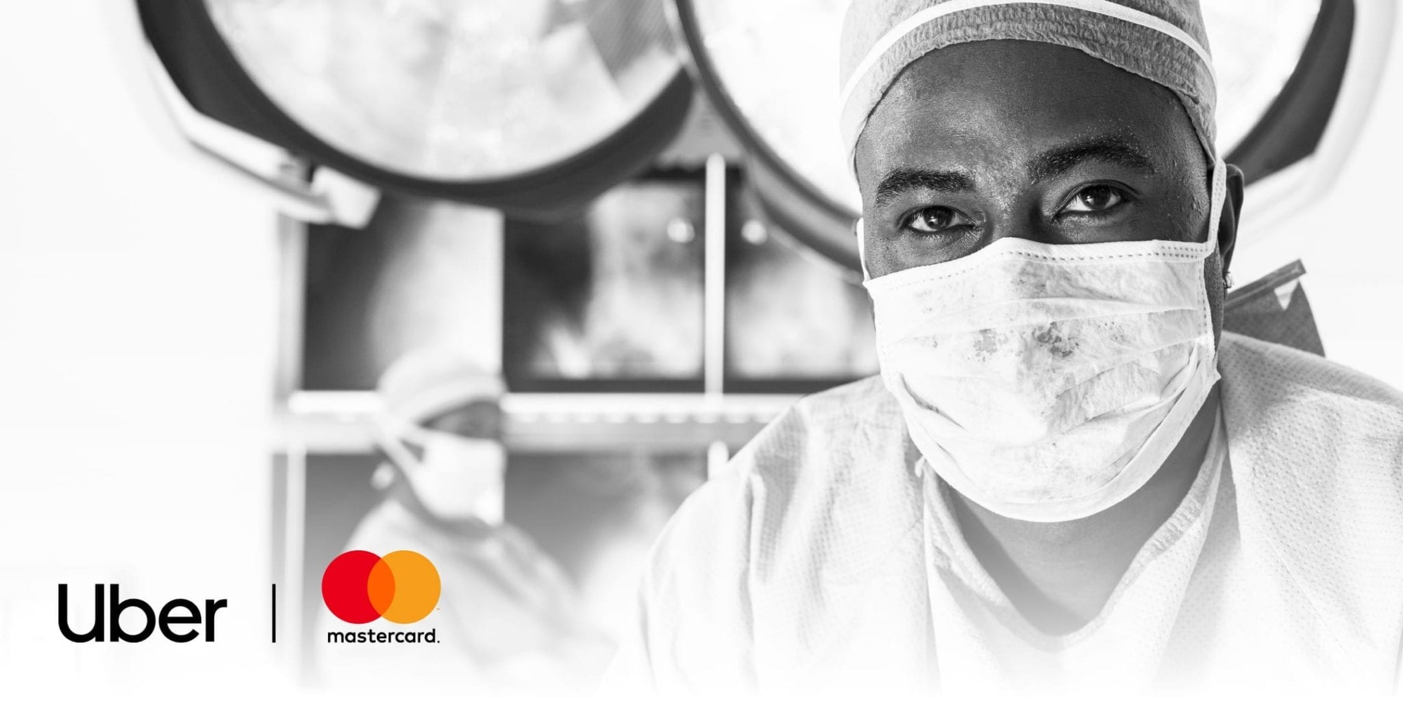 Uber and MasterCard provide free trips for frontline workers in MEA, Nigeria