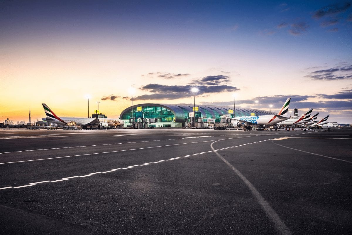 Emirates ready to welcome travellers and tourists to Dubai