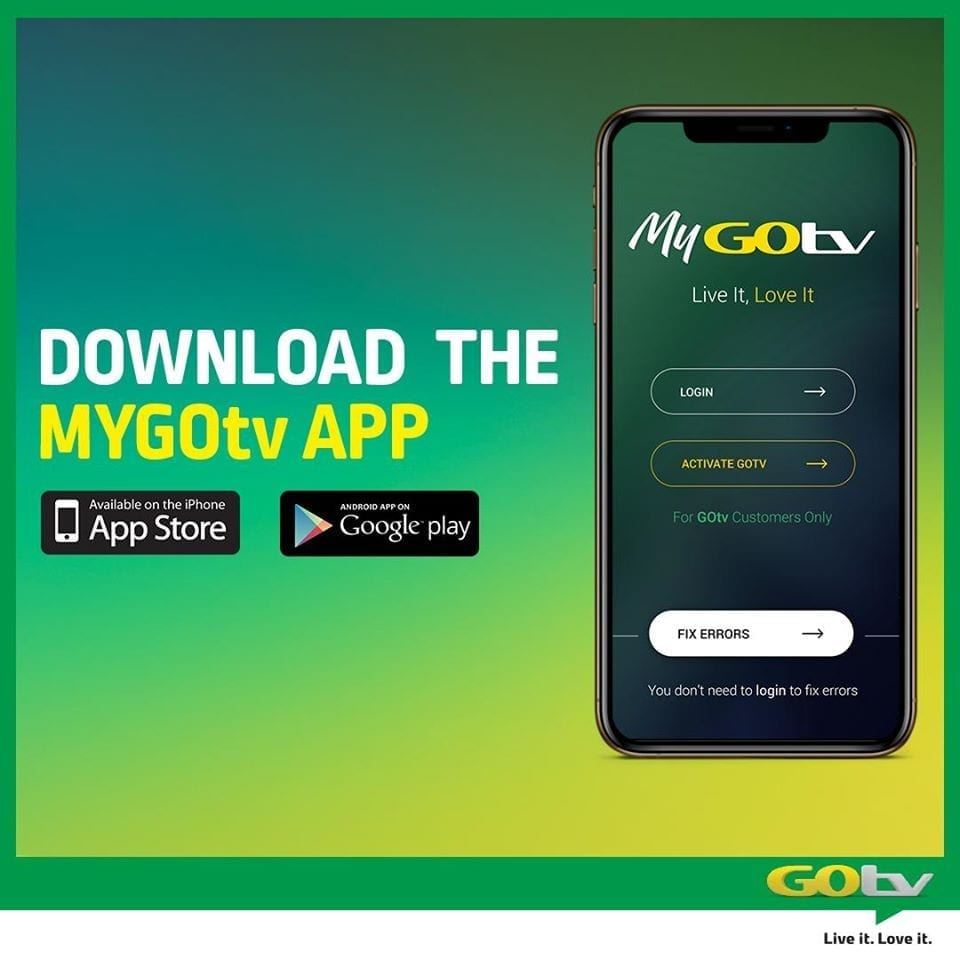 GOtv Ghana: Packages, subscription, channels, contact and more 1