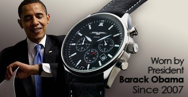 Affordable watches Hollywood Stars