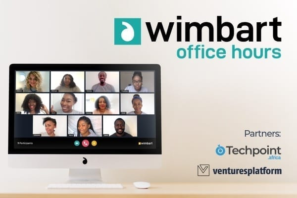 Wimbart open applications for the second edition of Wimbart Office Hours