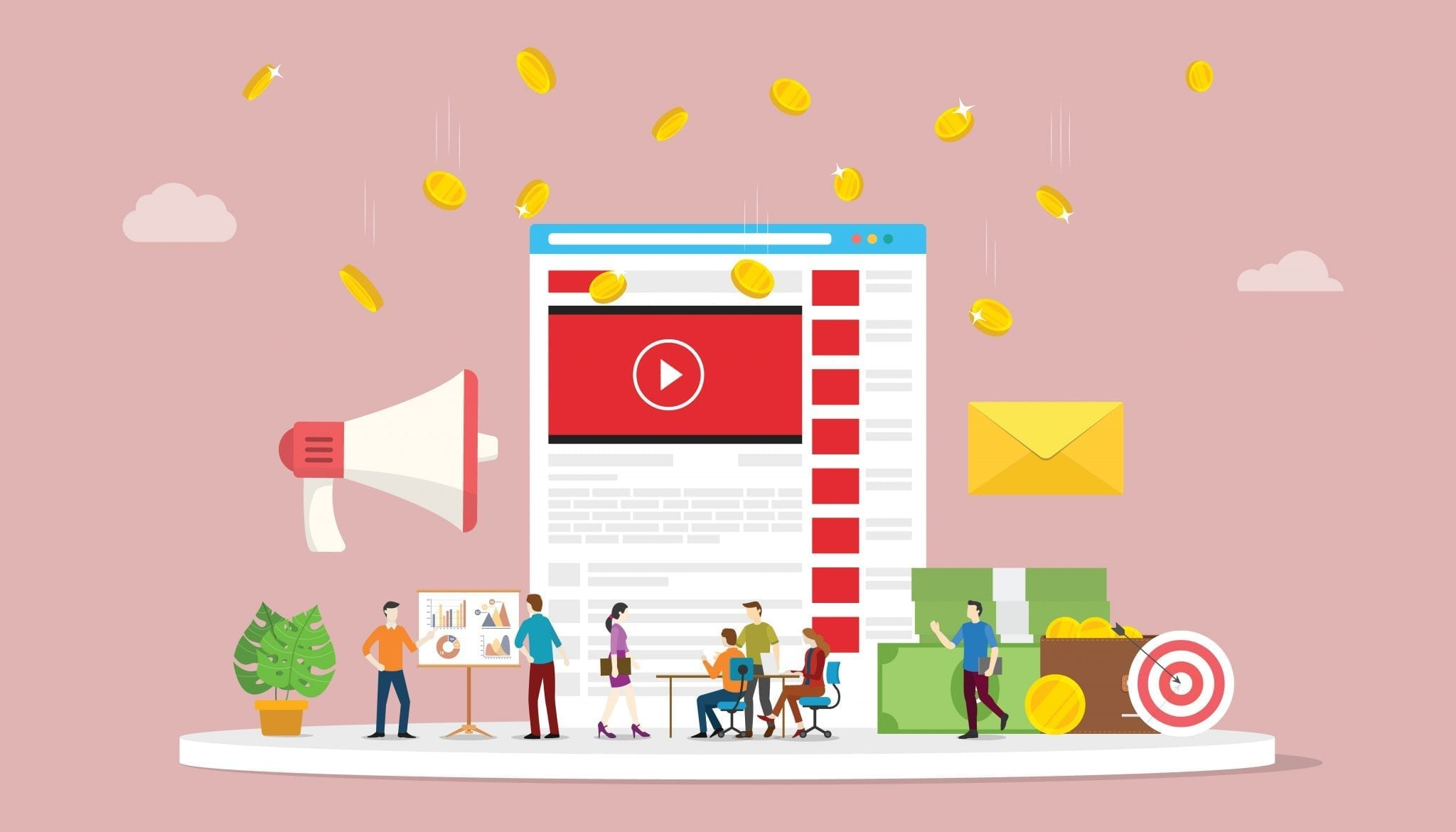 Everything you need to know about marketing on Youtube