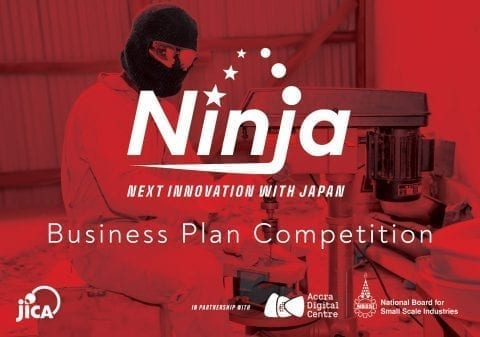 Inviting Startups to apply for the NINJA Business Plan Competition for COVID-19