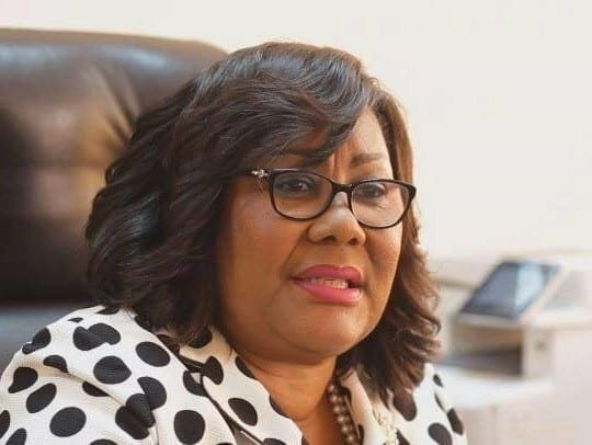 FRAUD ALERT: No agents mandated by Registrar General to collect annual returns via MoMo