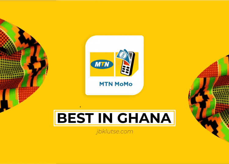 JBKlutse Weekly - Is MTN MoMo the best mobile payment platform in Ghana? 1