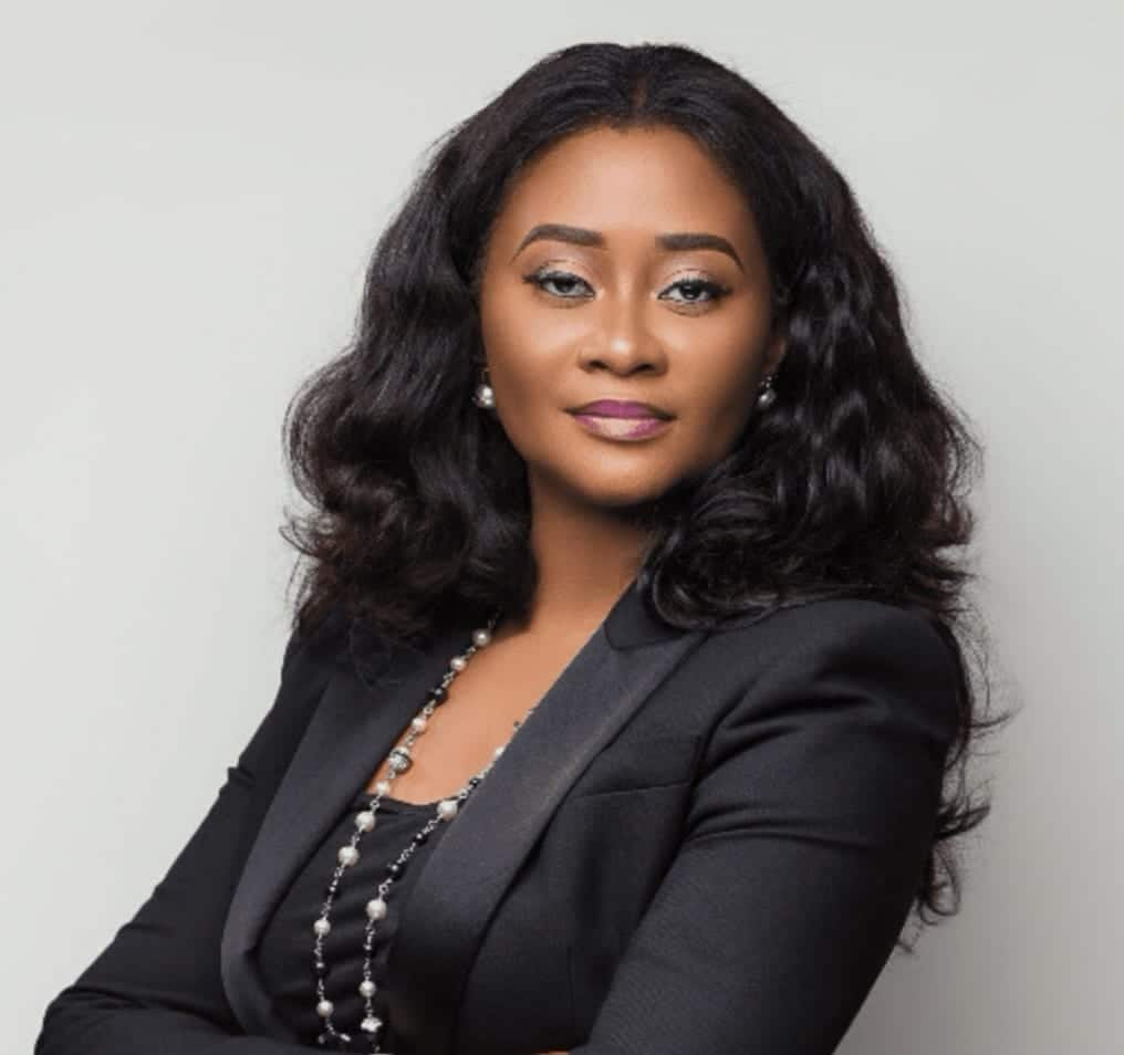 IBM appoints Angela Kyerematen-Jimoh as first African and first female Regional Head for Africa