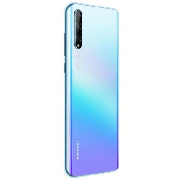 HUAWEI Y8p with 48MP AI triple camera and OLED dewdrop display to be launched in Ghana soon
