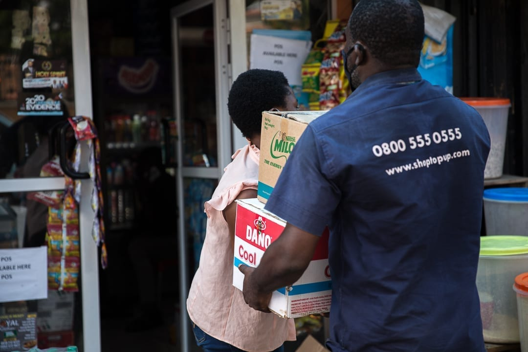 TradeDepot secures additional $10M to transform the informal retail supply chain in Nigeria