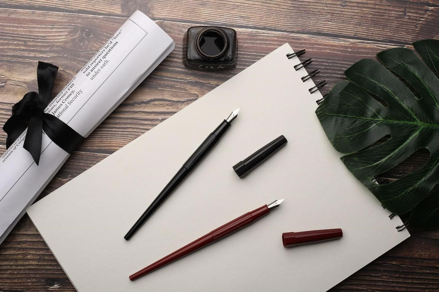 4 Tips to help you select the right stationery for your office branding documents