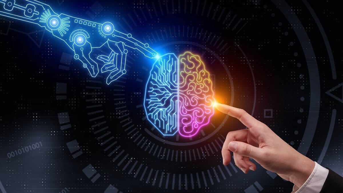 Benjamin Gordon of Palm Beach explains why Artificial Intelligence is a critical weapon in the fight against COVID-19