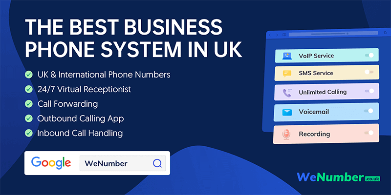 best business phone system uk