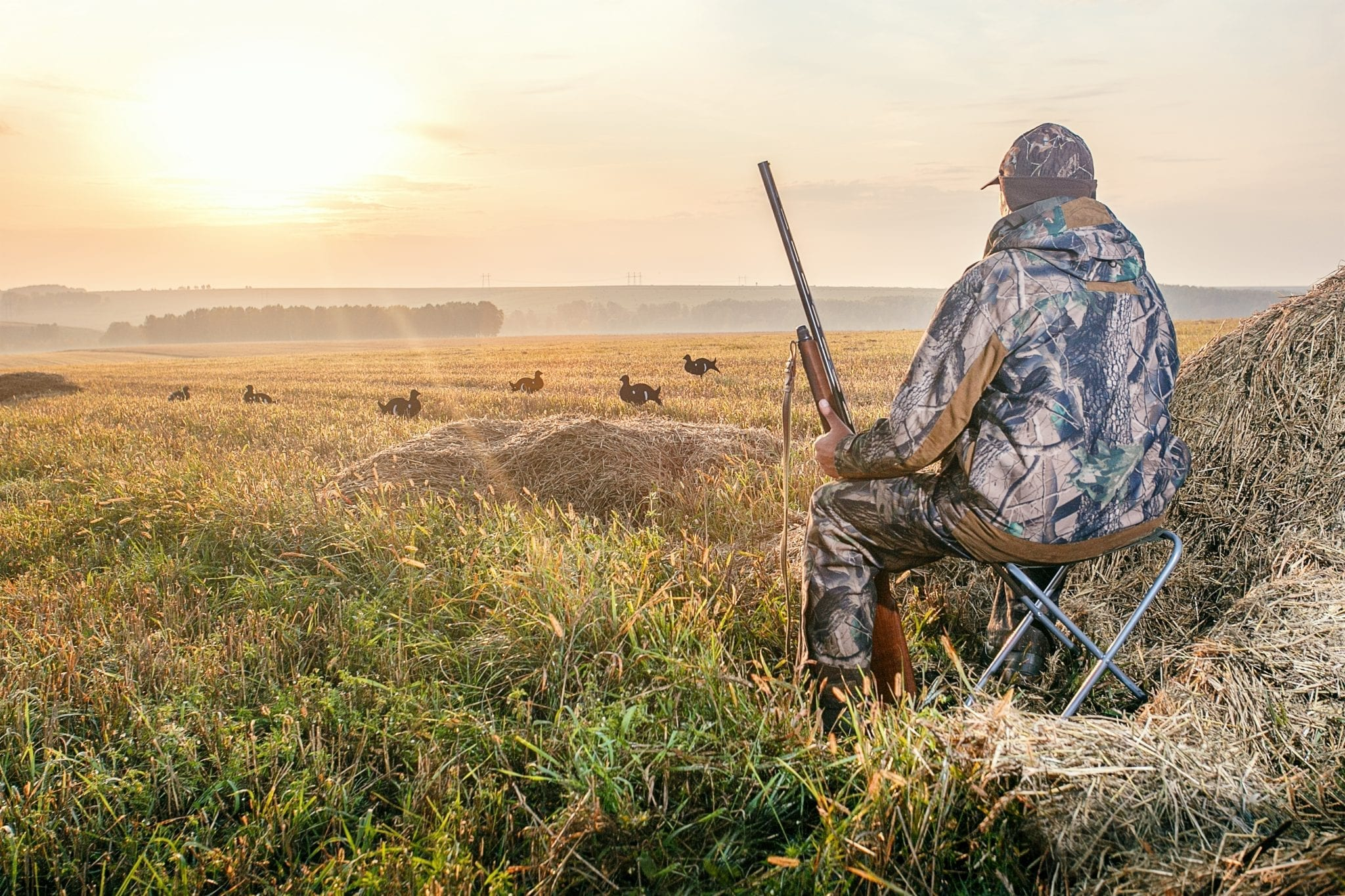 6 essentials hunters must carry