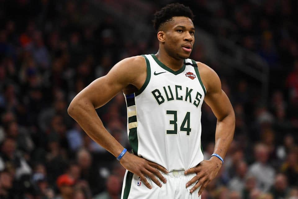 NBA feature: The 'Greek Freak' of West African Heritage