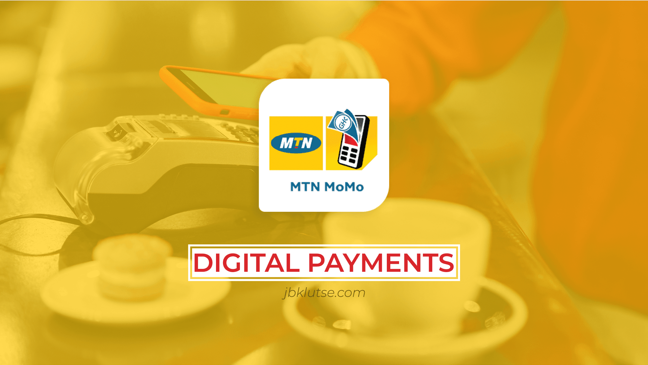 MTN MoMo: The need for digital payments in a Covid-19 impacted world