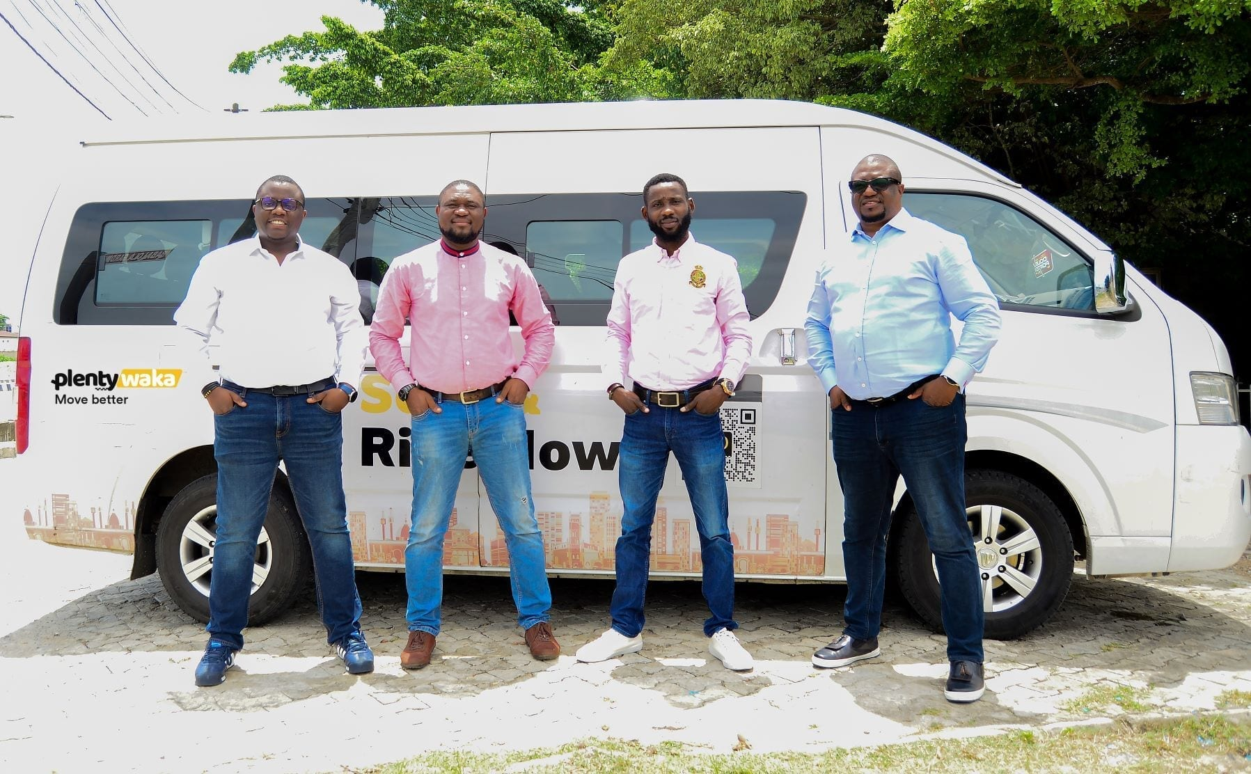 Plentywaka secures $300,000 investment and launches in Abuja