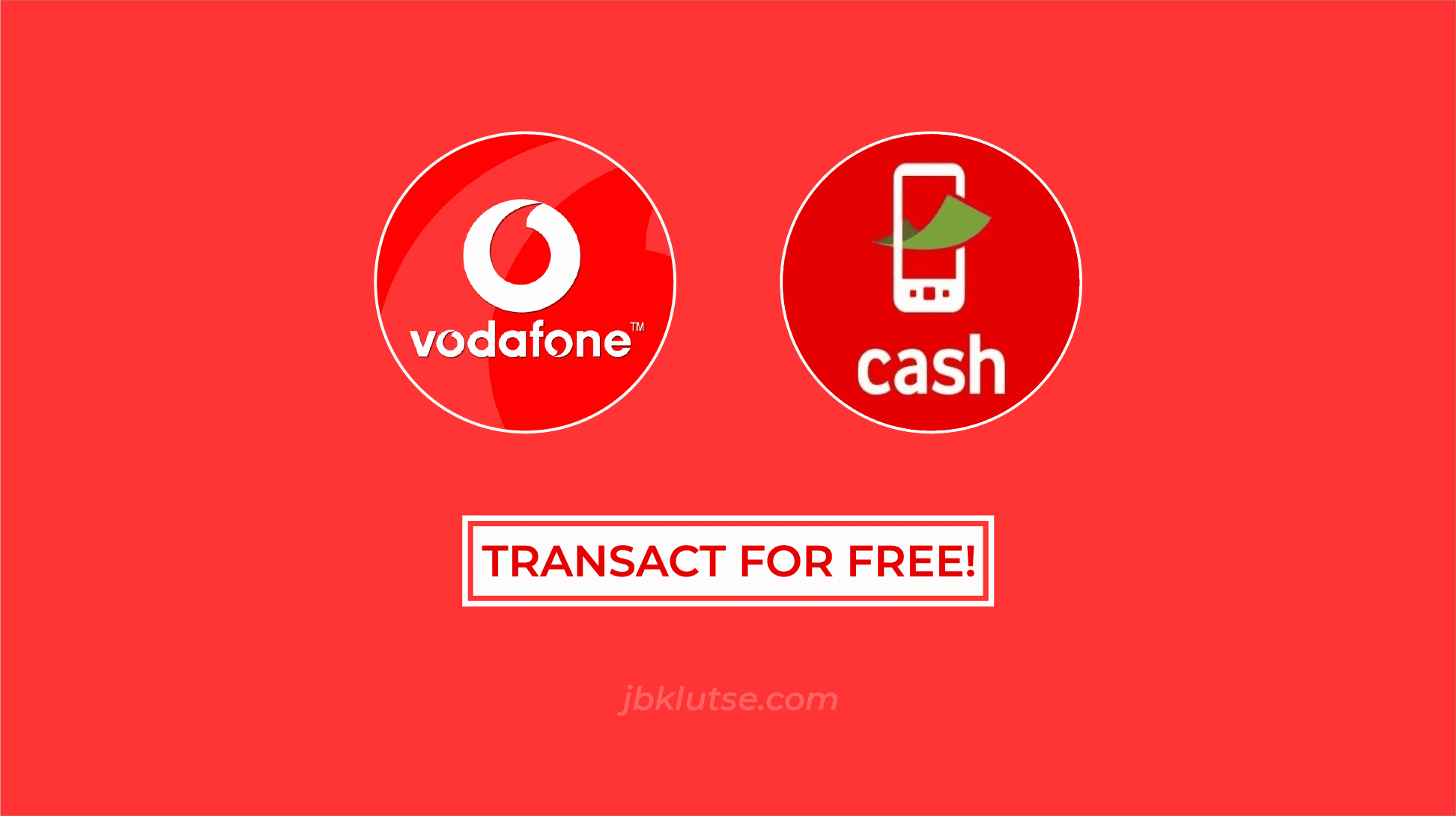 Vodafone Cash waives transaction charges as MoMo competition heats up