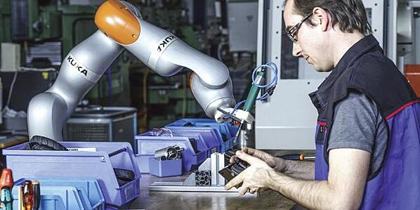 choosing packaging grippers for Cobots