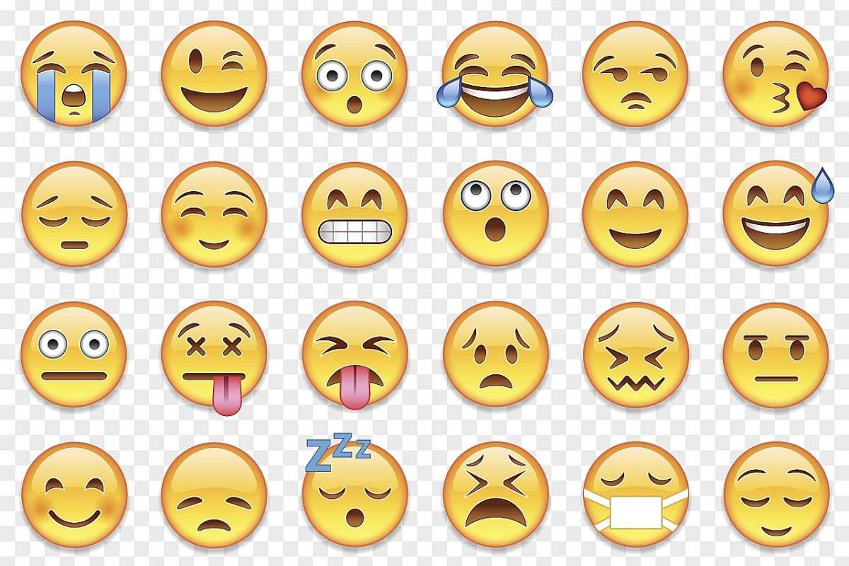 Top 5 reasons why you should use emojis