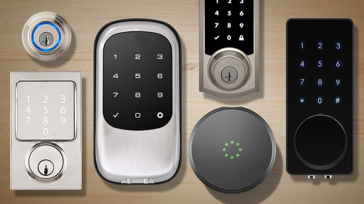 4 Reasons why you should you opt for electronic locks