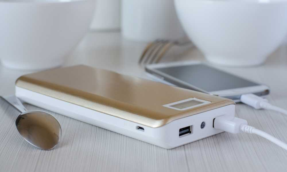 Power banks can be dangerous: Here's how to use them safely