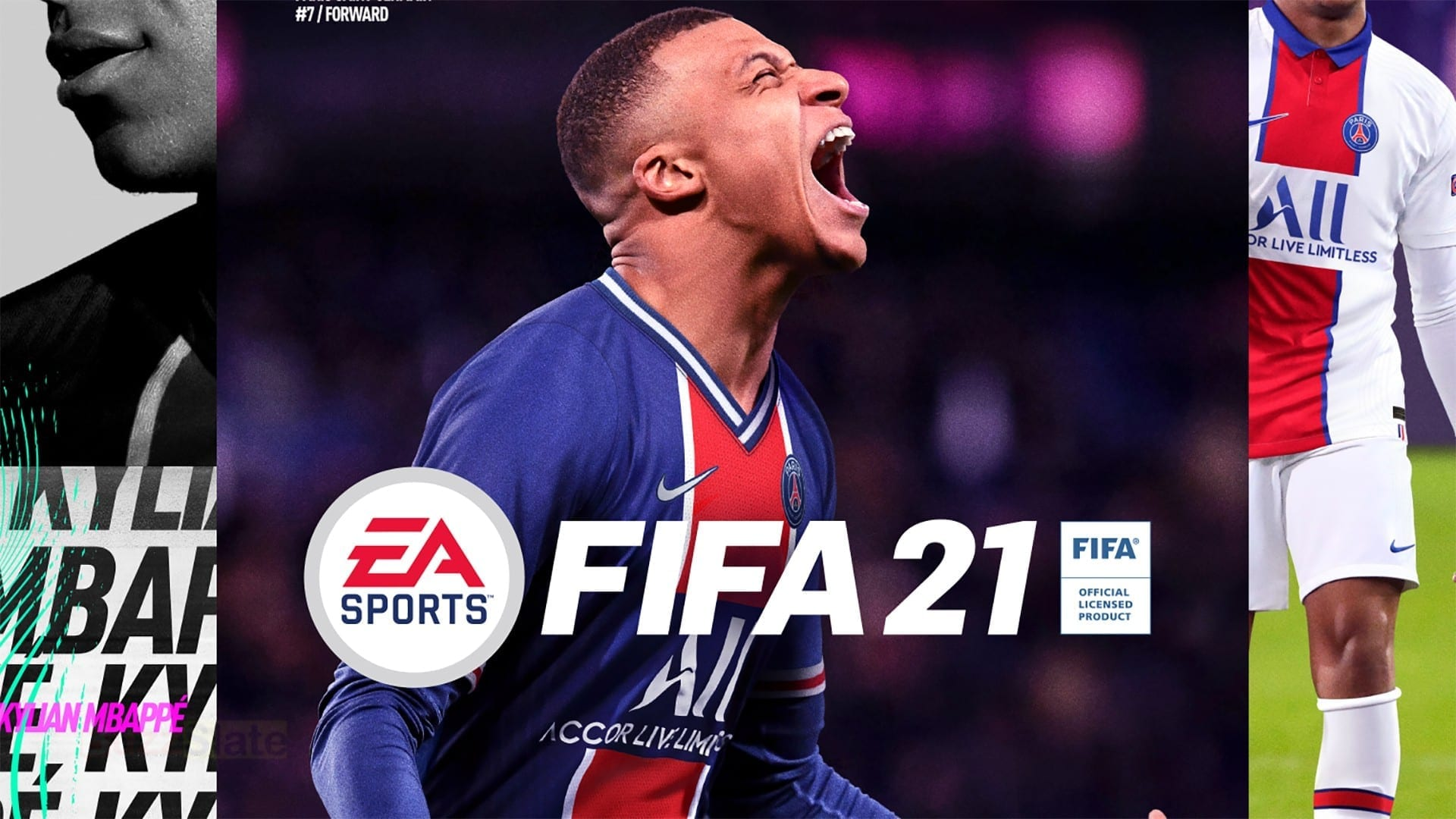 Highest-rated players in FIFA 21