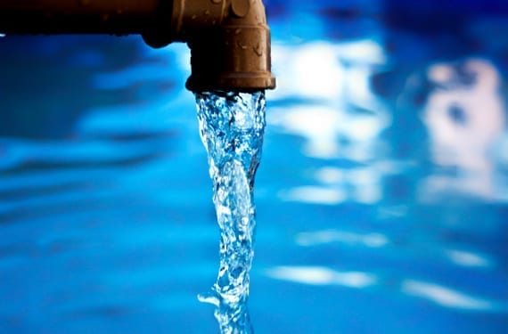 Government of Ghana extends free water policy to end of year