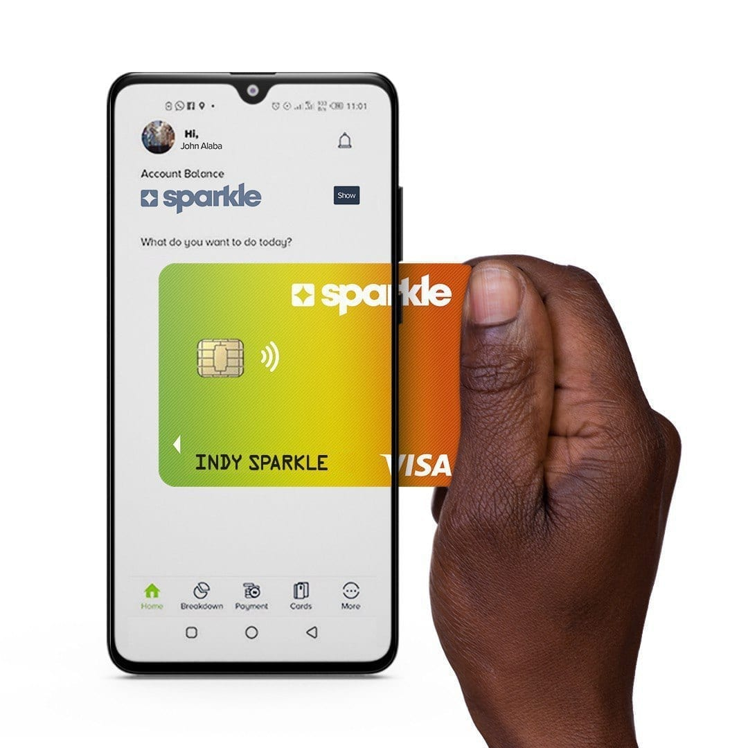 Sparkle and Visa join forces to empower Nigerian consumers and SMEs