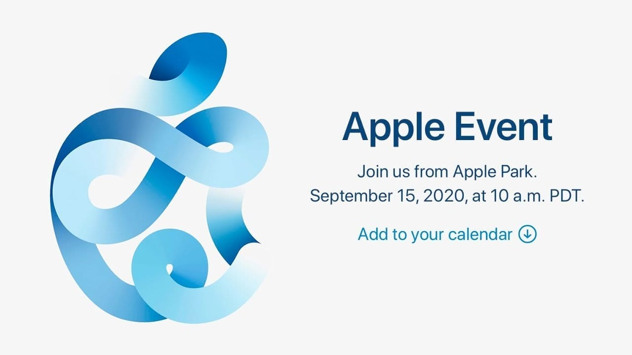 Apple September event: 15th September set to announce new Apple Watch and iPad