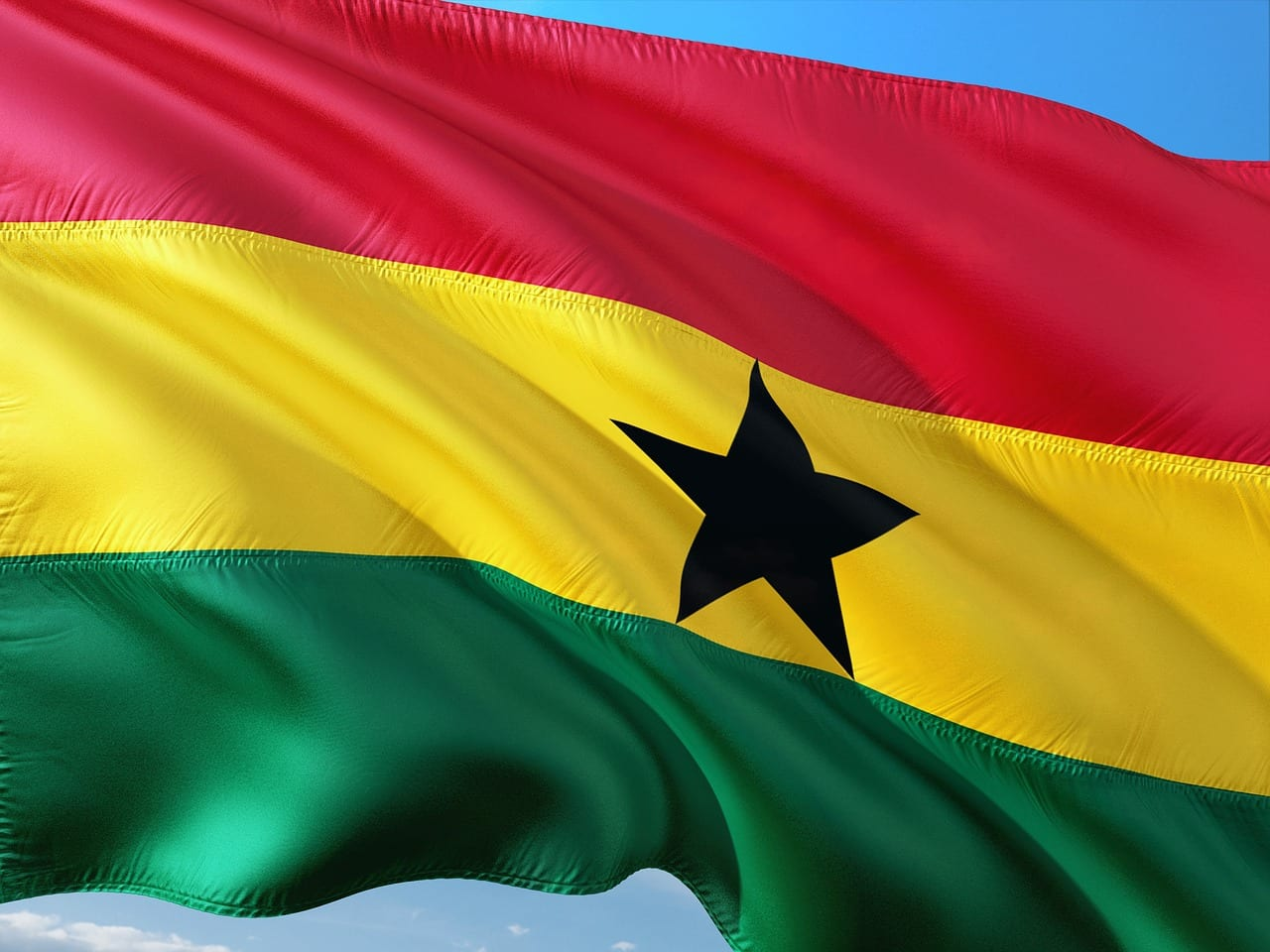 Over and above all, it is Ghana first