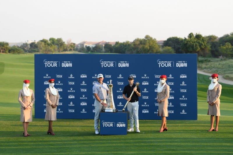 Bold play for a stronger future: How Emirates is supporting Dubai's sports industry