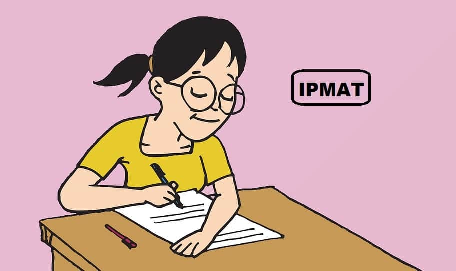 What should be the best strategy to pass IPMAT 2021 Exam?