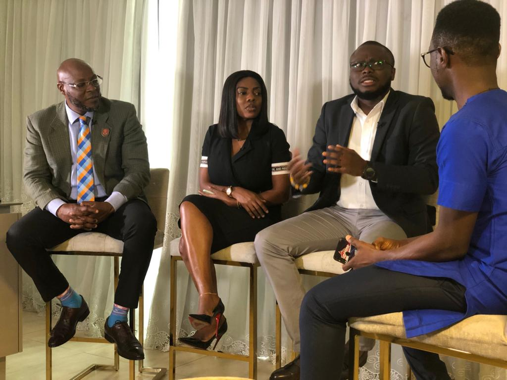 Credibility of 2020 elections relies on information – Nana Aba Anamoah advises Bloggers & Journalists