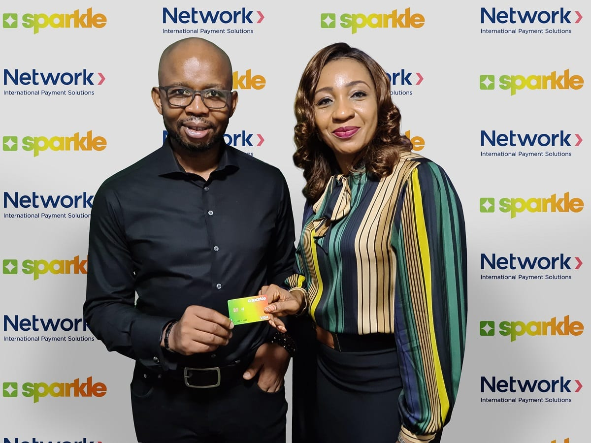 Nigeria's Sparkle signs with payment experts Network International for virtual and physical payment cards