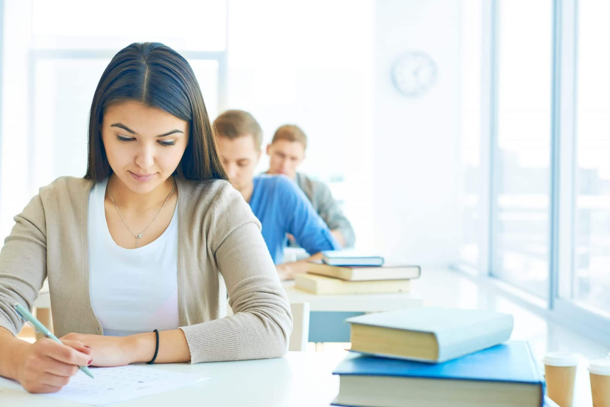 The benefits of investing in Business English Courses