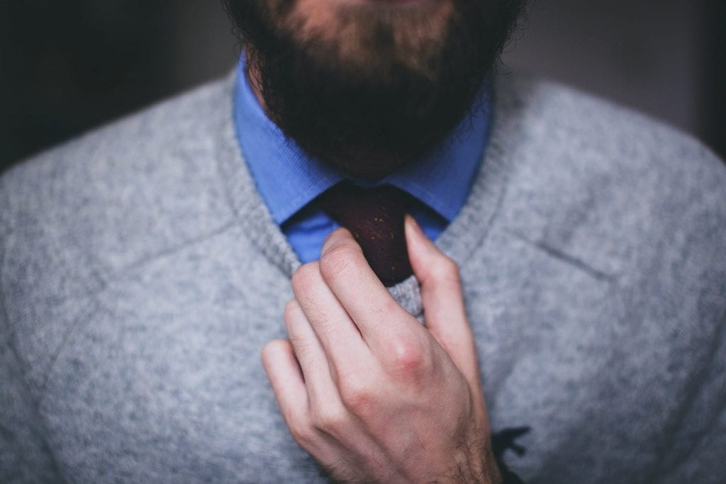 grooming tips for busy professionals