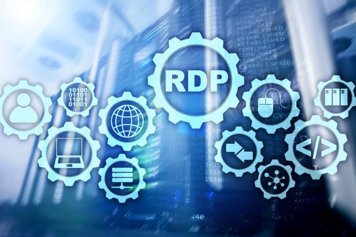 What is the difference between RDP Server and VPS?