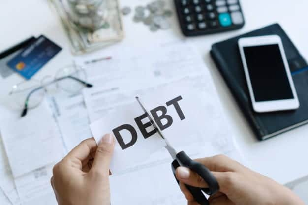 Finding an online debt consolidation loan for bad credit