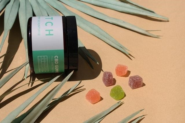why CBD Edibles are essential