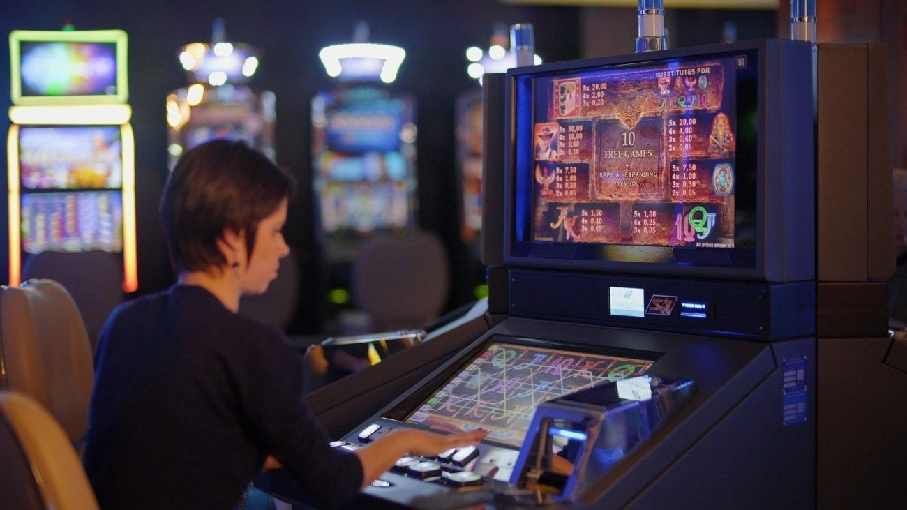 Why do some betting operators allow their customers to play free casino games?