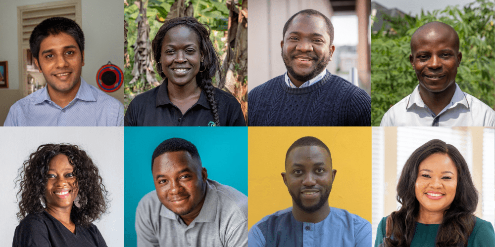 Africa Prize selects 2021 shortlist of entrepreneurial innovators shaping the continent