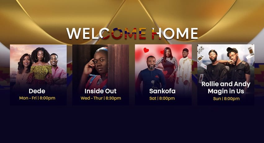 Multichoice Ghana affirms hyper localizing content on Akwaaba Magic Channel
