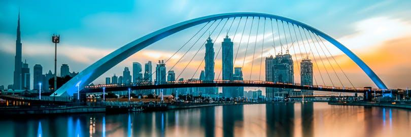 Explore the best of Dubai with Emirates and enjoy a complimentary hotel stay