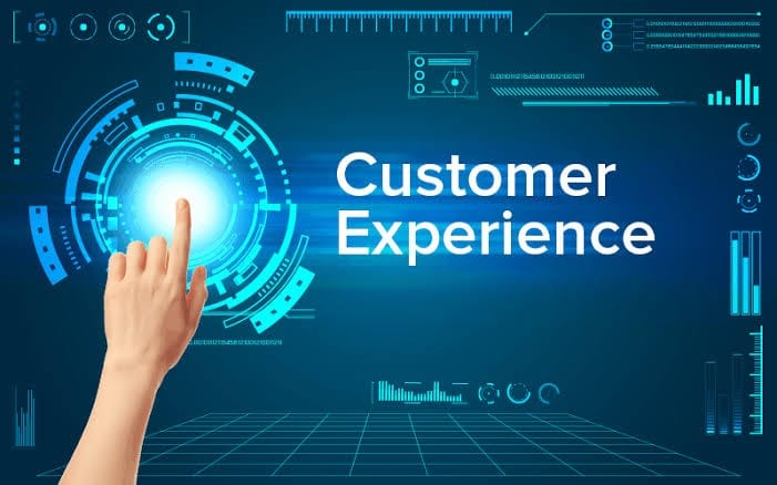 customer experience with Artificial Intelligence