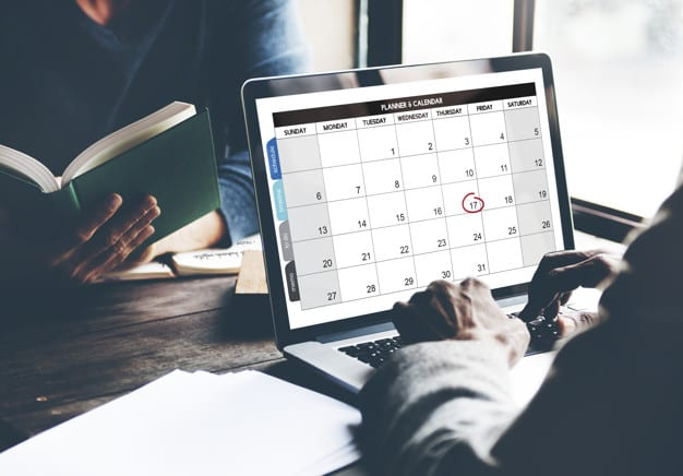 Why your organization should sync shared calendars across devices