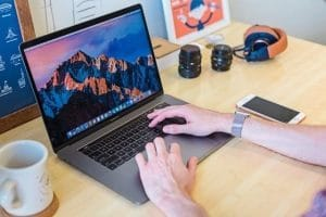 Get cash for your Mac via Trade In