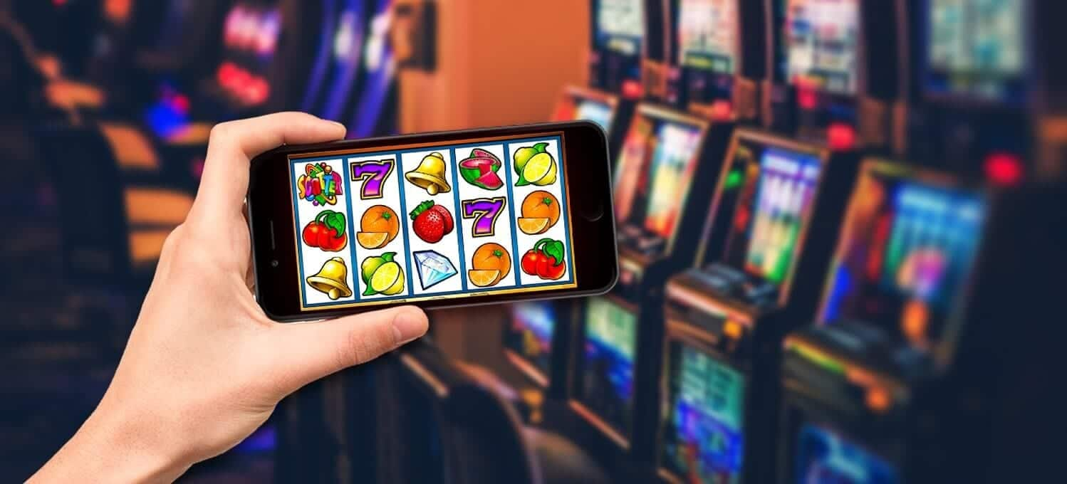 Why are online slots more attractive than other casino games?