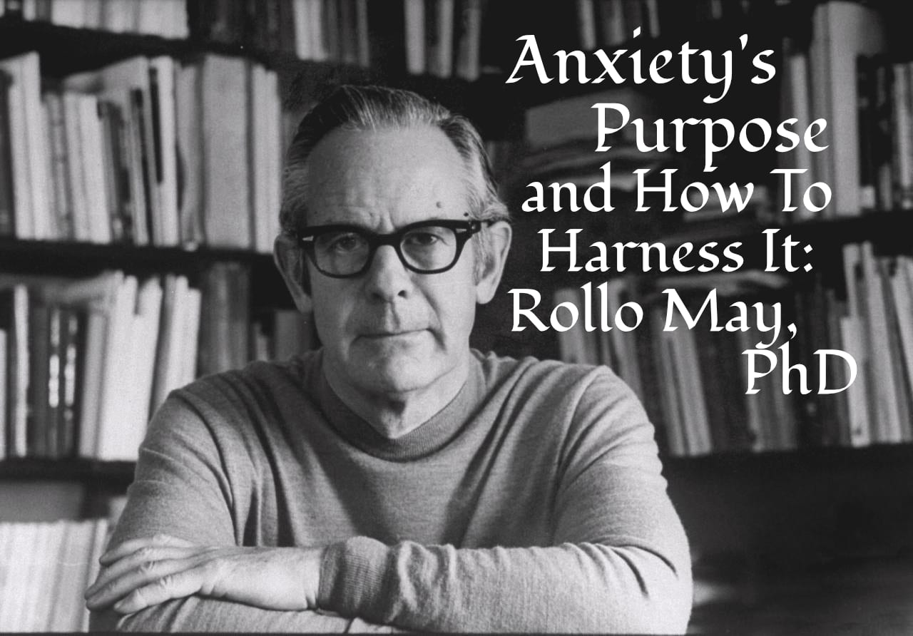 Existential psychology and theory: Rollo May's influence
