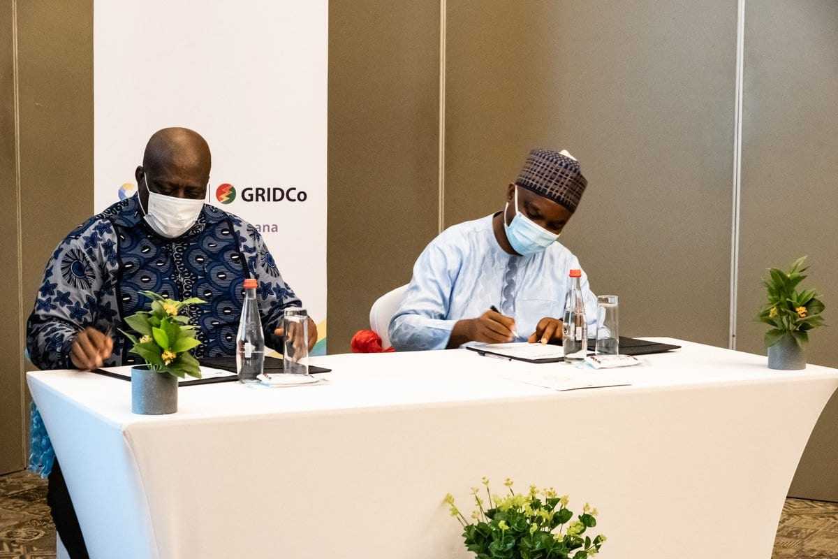 GRIDCo, Csquared enter partnership to enhance internet connectivity in Ghana