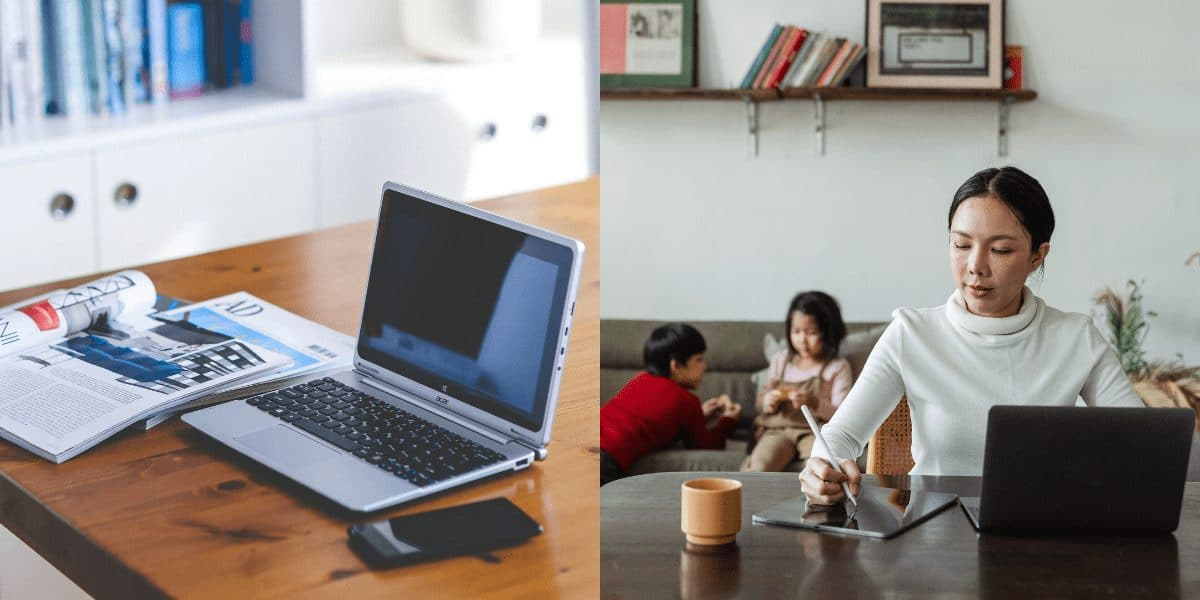 Remote Working: Pros and Cons in this digital age